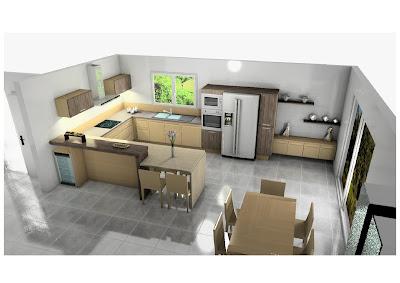 votre cuisine mobalpa par virginie cuisine mobalpa eos. Black Bedroom Furniture Sets. Home Design Ideas