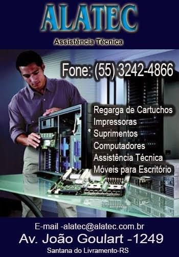 Alatec - Assistência Técnica