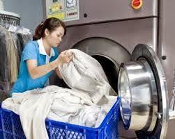 Tuyển 20 nữ làm giặt là tại Nhật Bản