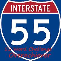 55 Word Challenge