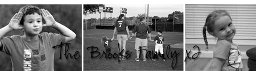The Brooks Family