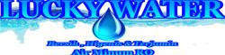 LuckyWater Tempat Isi Ulang Air Minum RO