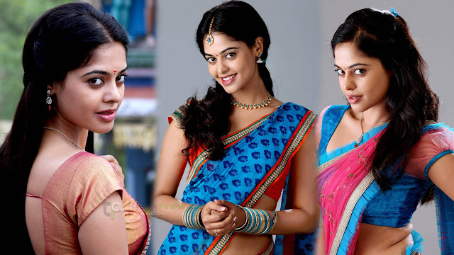 Bindu Madhavi New Stills From Bhallaladeva Movie