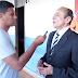 Adustina-BA: Promotor de Justiça de Paripiranga realiza palestra no Colégio CMNSC