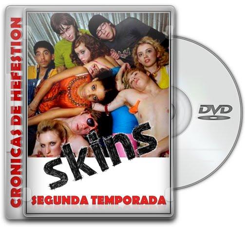 Skins – Segunda Temporada