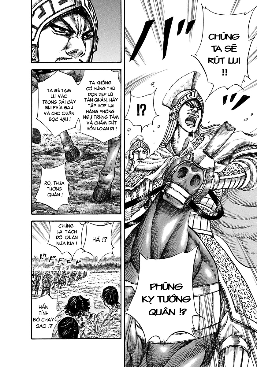 Kingdom – Vương Giả Thiên Hạ (Tổng Hợp) chap 129 page 11 - IZTruyenTranh.com