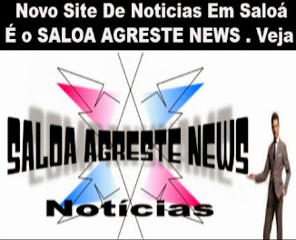 SALOA AGRESTE NEWS