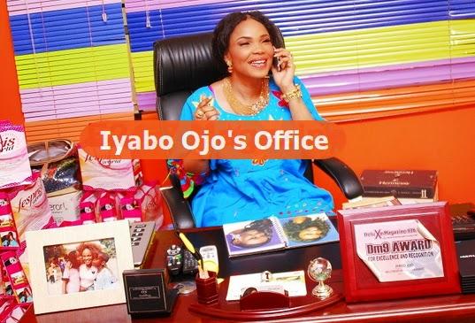 iyabo ojo hiring