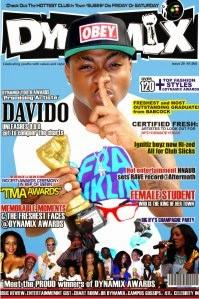 Dynamix Magazine