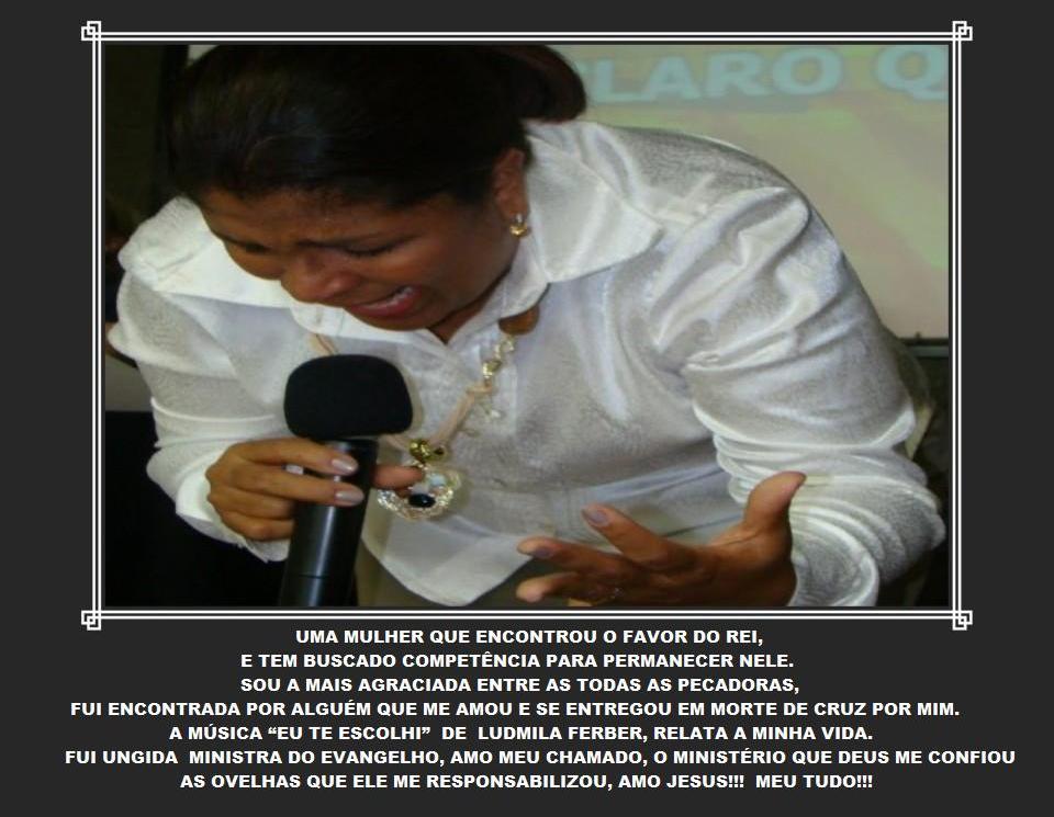 Pastora Madalena Ribeiro