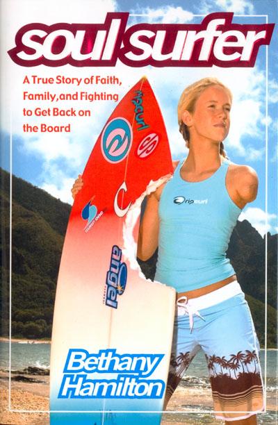 soul surfer movie review