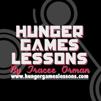 Hunger Games Lessons www.hungergameslessons.com