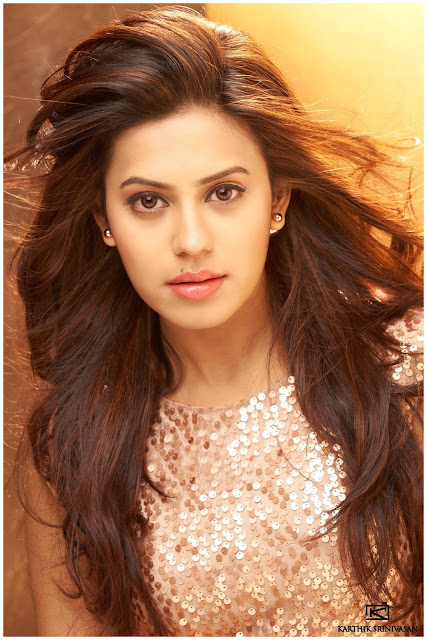 Actress Ranya Sizzling Hot Portfolio