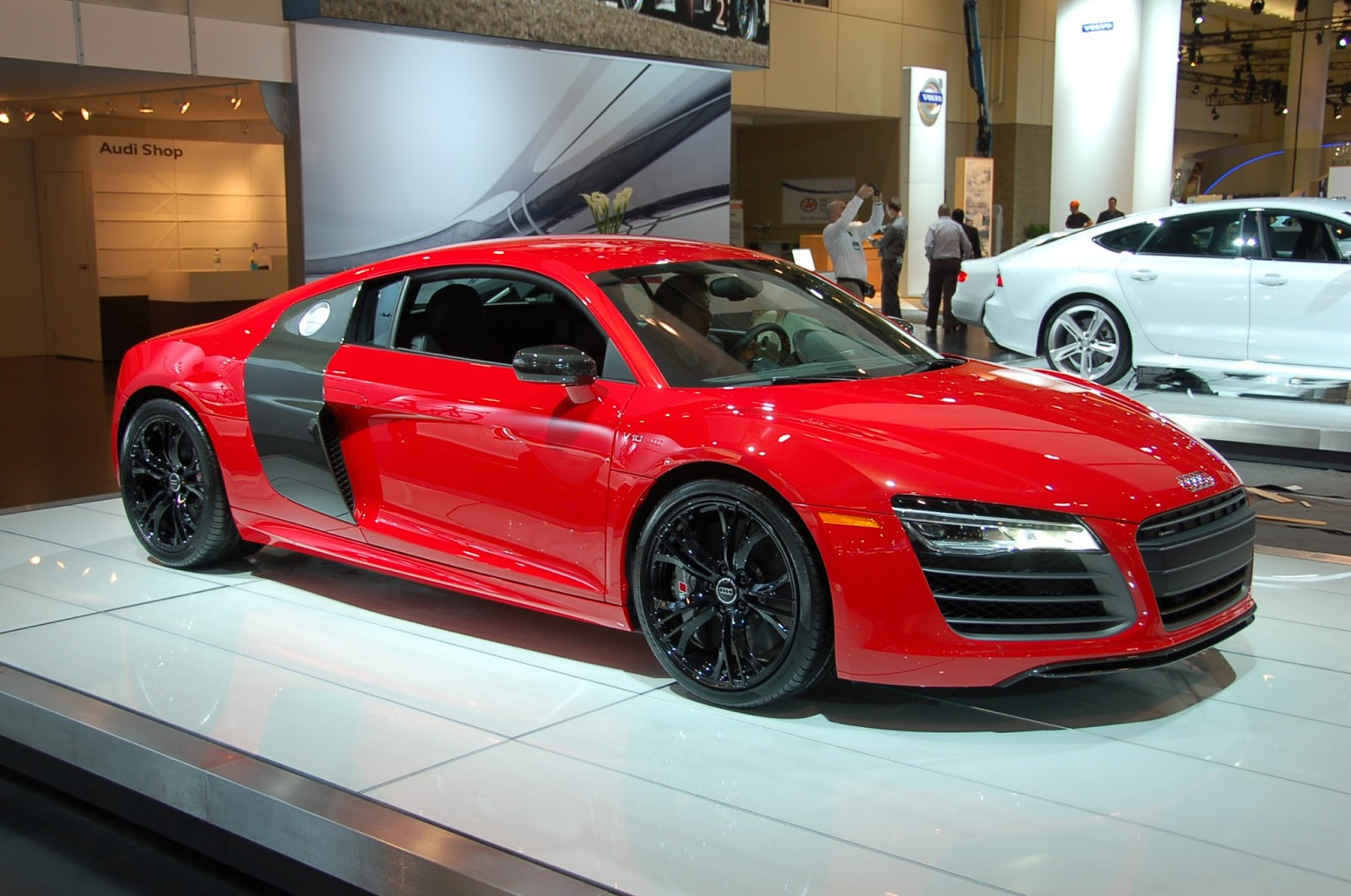 2014 audi r8 v10 review price release 2016 2017 release date car concept redesign. Black Bedroom Furniture Sets. Home Design Ideas