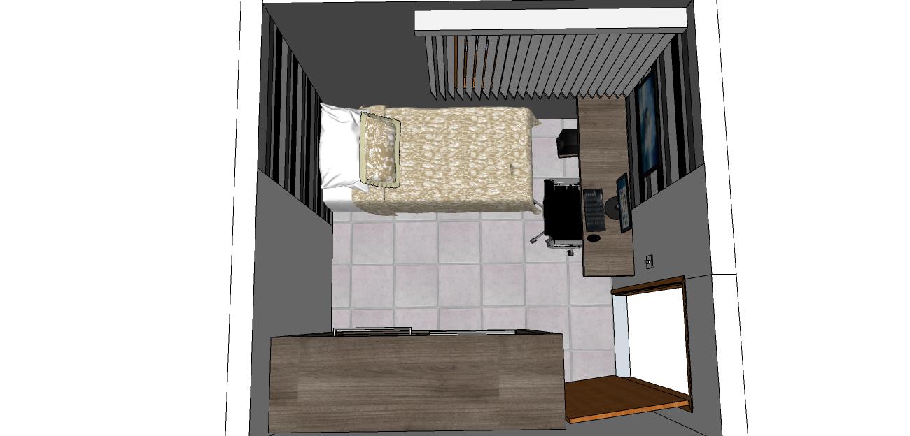decoracao de interiores quartos de solteiro : decoracao de interiores quartos de solteiro:Decoração de Interiores Casa: QUARTO PEQUENO DE SOLTEIRO