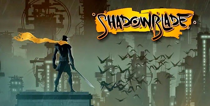 Shadow Blade v1.0.7 APK DATA Download the full game