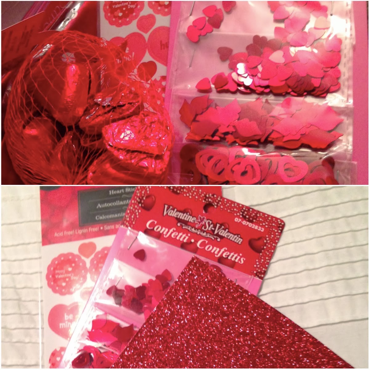 glasses n lashes d i y care package valentine s day box
