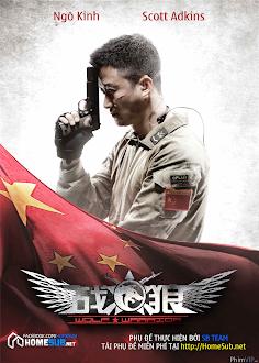 Xem phim Chiến Lang - Wolf Warrior
