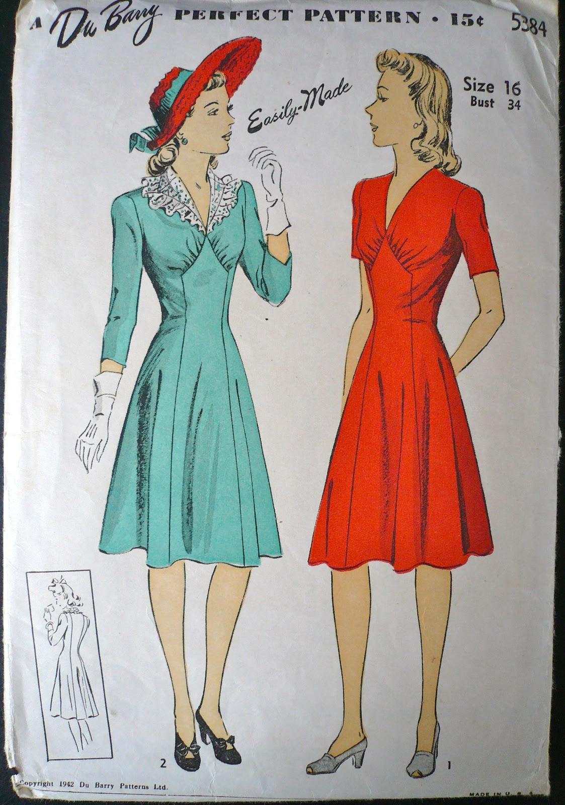 Handmade jane february 2014 sew for victory dress jeuxipadfo Gallery