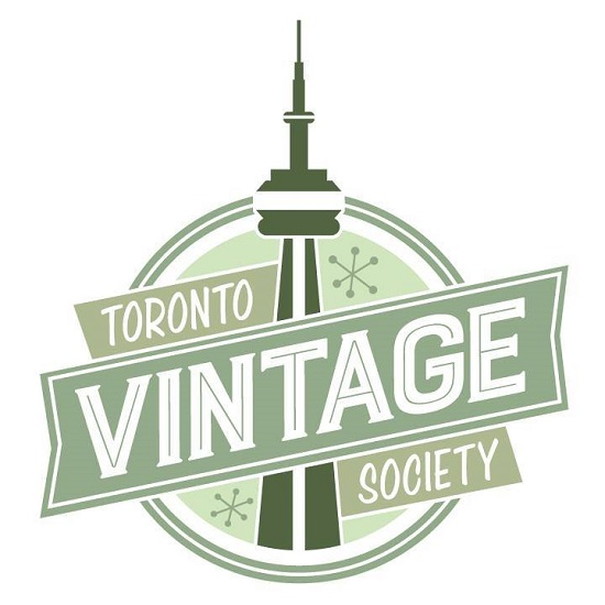 Vintage blog the society
