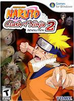 Naruto: Clash of Ninja Revolution 2 – PC