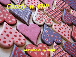 Candy u Elili