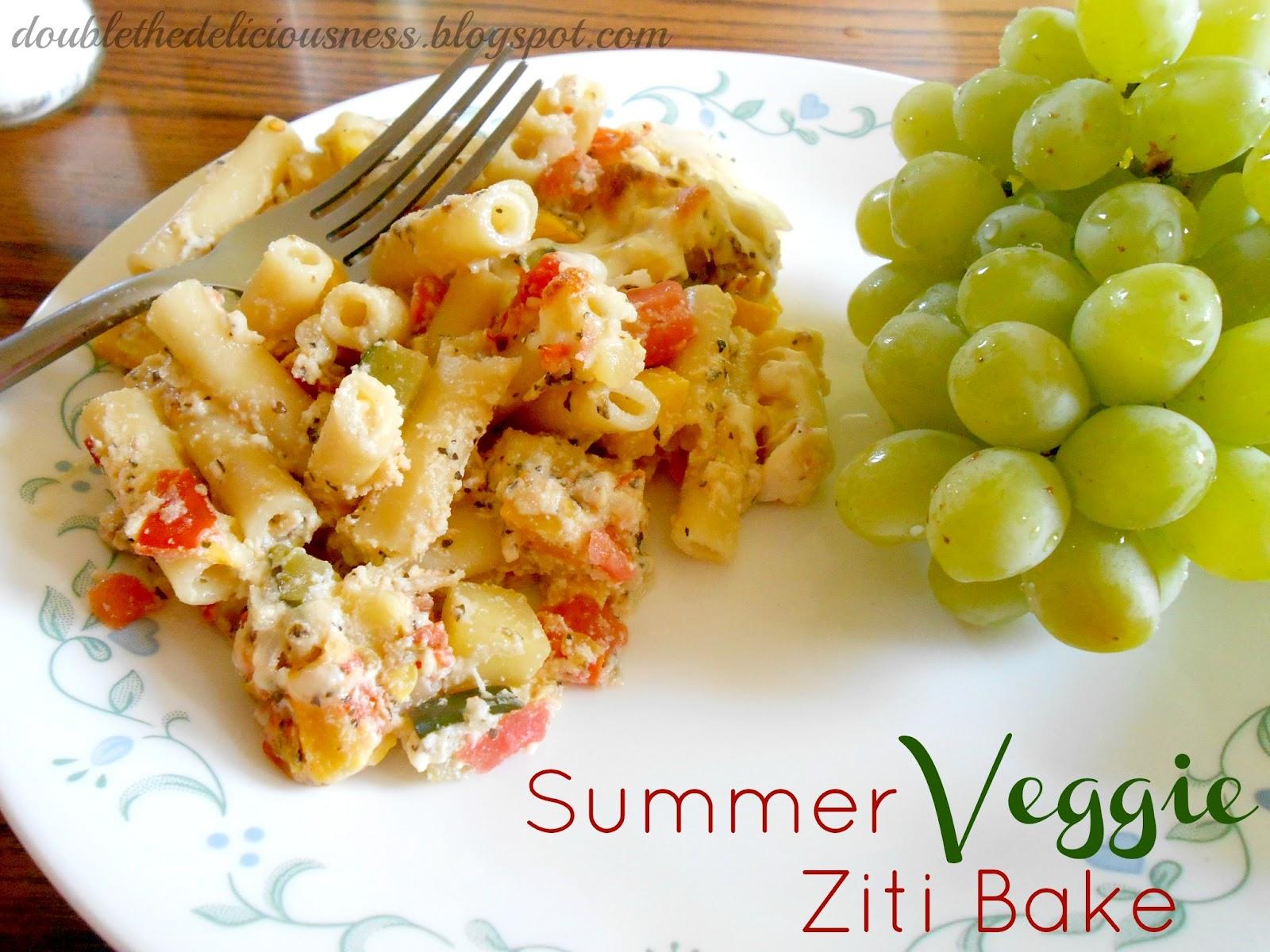 how to cook ziti pasta