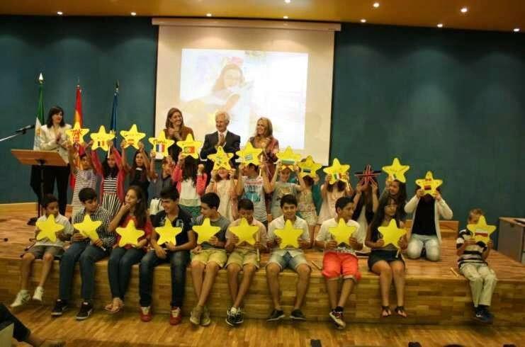 Primer premio Día de Europa 2014