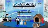 CATS AND DOGS SHOP