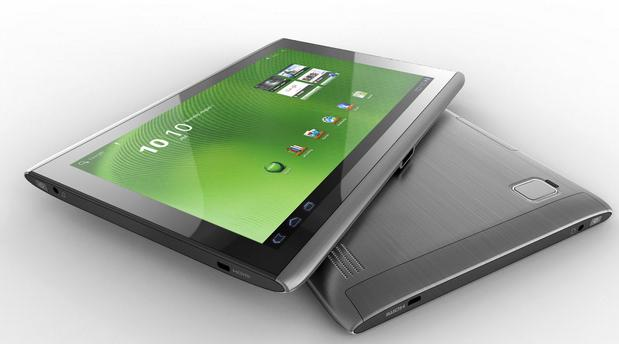 Acer Iconia Tab A501 Review and Gaming Performance
