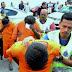 Tempoh reman 4 beranak terlibat kes pembunuhan kejam di Tapah dilanjutkan