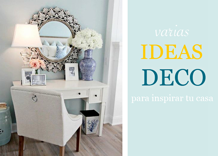 decoracion ideas