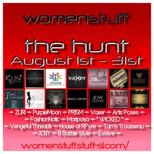Womenstuff 2016