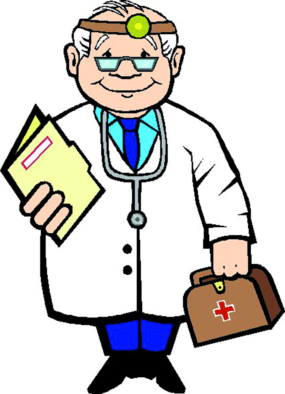 Doctor, Doctor! A great ESL song for teaching parts of Doctor pictures for kids