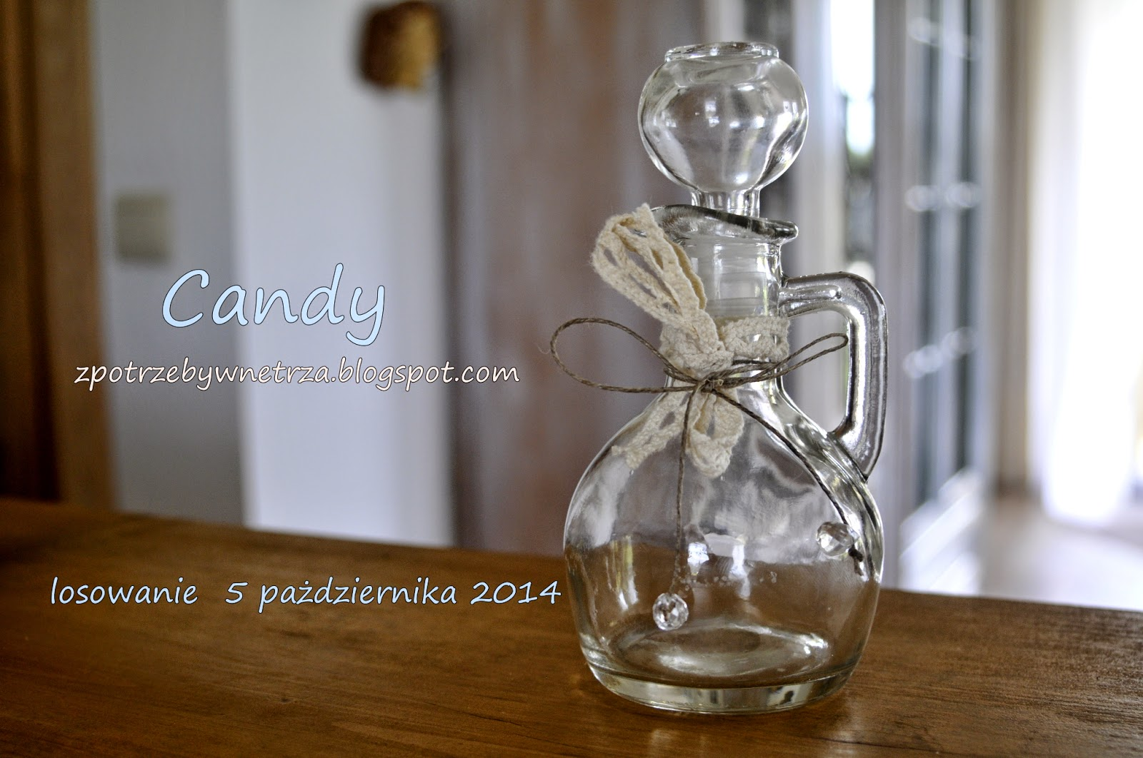 Candy do 5 października