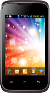 Micromax Ninja 3.5 A54 Specification and Price