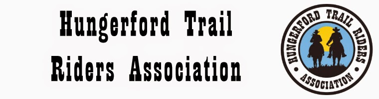 Hungerford Trail Riders Association