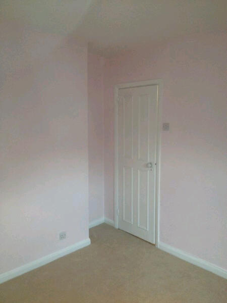 Farrow and Ball Middleton Pink
