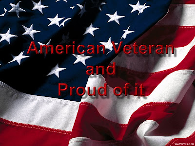 Free Veterans Day PowerPoint Background 7
