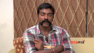 Vijay Sethupathi and his Idharkuthane Aasaipattai Balakumara– Red Pix