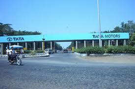 Tata Motors Limited Rudrapur Pantnagar Sidcul Uttarakhand India