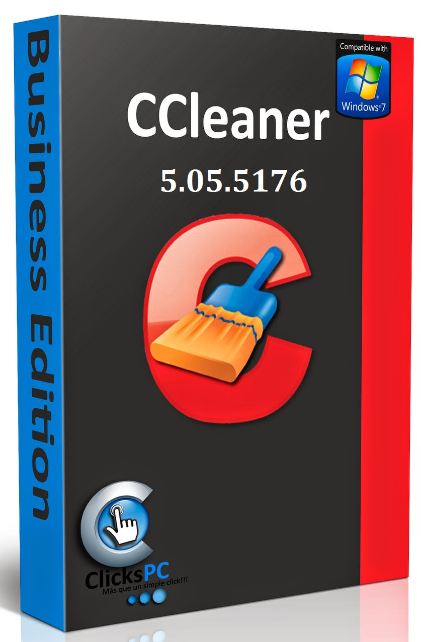 CCleaner 5.05.5176 Full Version With Crack