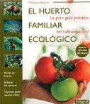 Libro: El Huerto Familiar Ecológico