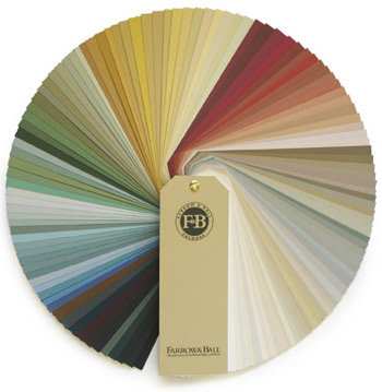 Modern country style farrow and ball giveaway - Farrow and ball couleurs ...