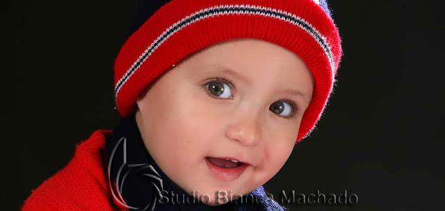 fotografias profissionais de criancas