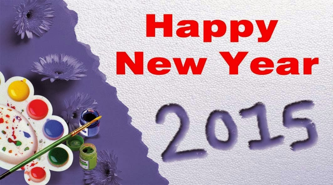 Happy New Year 2015 - Wishing Wallpapers