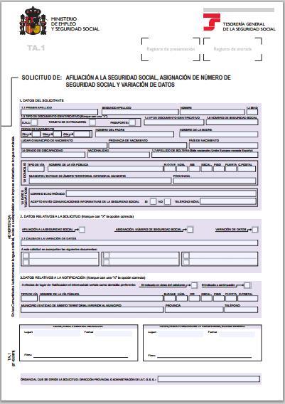 Servicios Auxiliares De Rrhh Documentos De La Seguridad