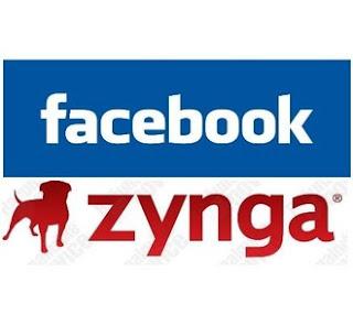 facebook zynga