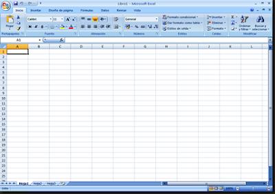 Microsoft Excel es una aplicación distribuida por Microsoft office ...