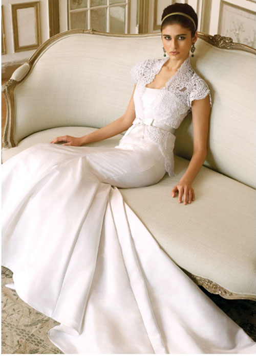 Bridal Gown 101